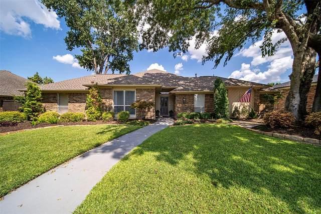 12206 Pleasant Valley Drive, Dallas, TX 75243 (MLS #14620863) :: Real Estate By Design