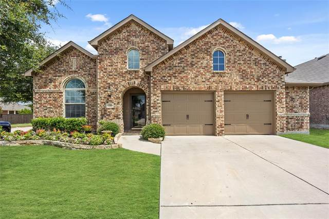 1705 Rosson Road, Little Elm, TX 75068 (MLS #14620871) :: The Mitchell Group