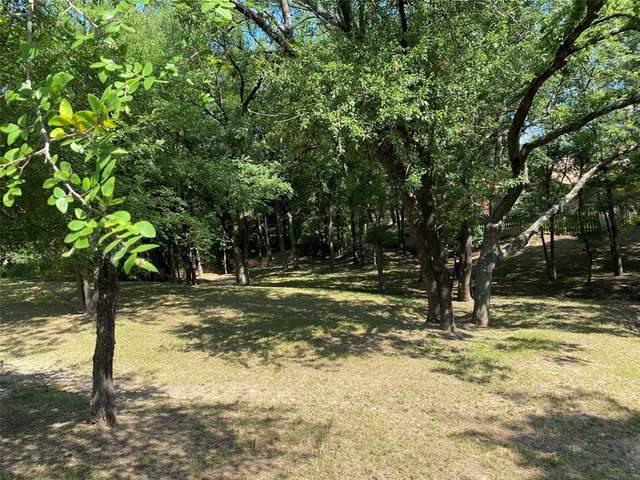Lot 18 Cherokee Trail, Flower Mound, TX 75022 (MLS #14620882) :: The Juli Black Team