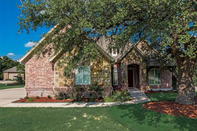 134 Silver Hill Court, Lakeside, TX 76108 (MLS #14620912) :: The Property Guys