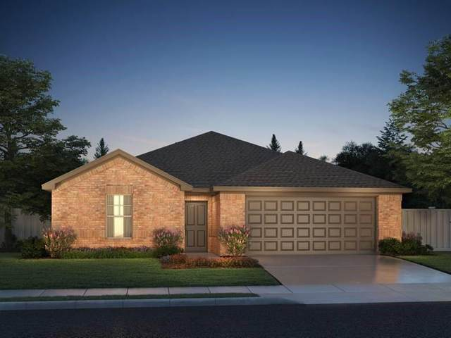 10608 Kootenai Street, Fort Worth, TX 76179 (MLS #14620973) :: All Cities USA Realty