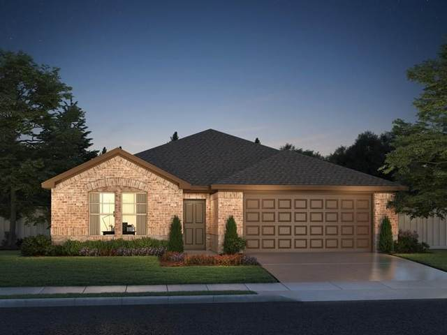 2505 Shakopee Street, Fort Worth, TX 76179 (MLS #14620975) :: All Cities USA Realty