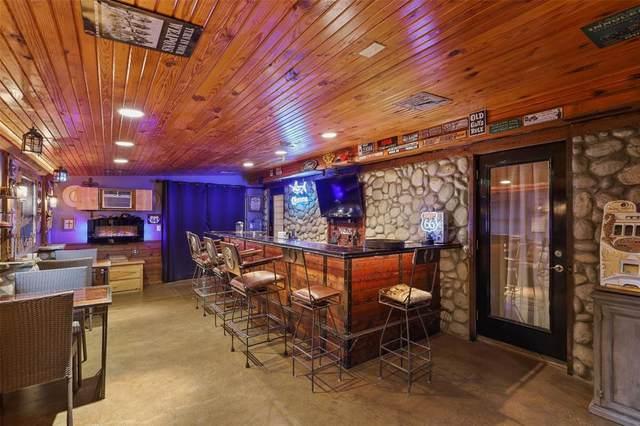 603 Lake Bridge Drive, Lake Dallas, TX 75065 (MLS #14620985) :: The Rhodes Team