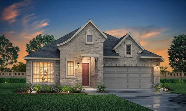 14212 Dorset Lane, Frisco, TX 75035 (MLS #14621014) :: Russell Realty Group