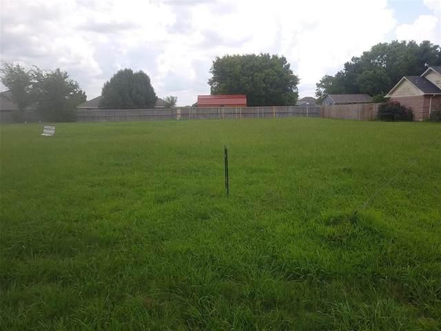 TBD N 4th Street, Wills Point, TX 75169 (MLS #14621021) :: Robbins Real Estate Group