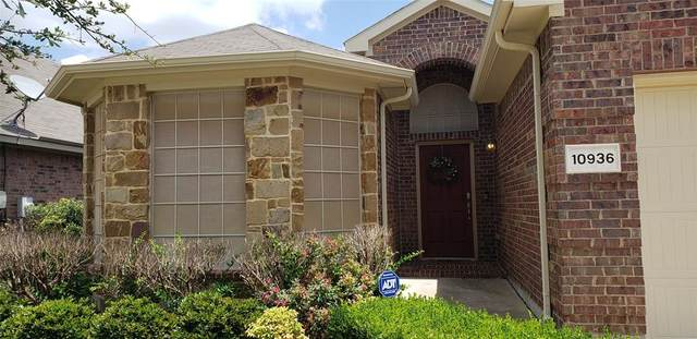 10936 Braemoor Drive, Fort Worth, TX 76052 (MLS #14621031) :: The Property Guys