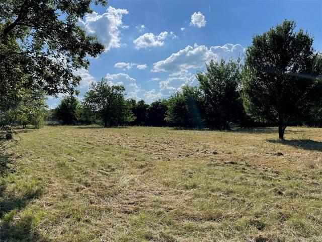 295 Shady Lane, Azle, TX 76020 (MLS #14621151) :: Wood Real Estate Group