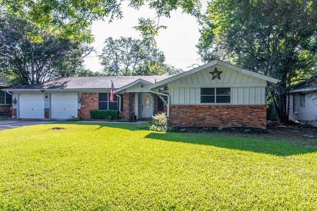 3312 Henry Drive, Richland Hills, TX 76118 (MLS #14621153) :: The Hornburg Real Estate Group