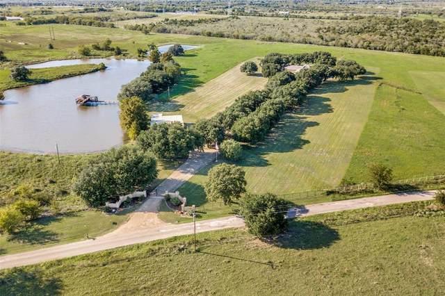 7950 County Road 153, Kaufman, TX 75142 (MLS #14621268) :: Trinity Premier Properties