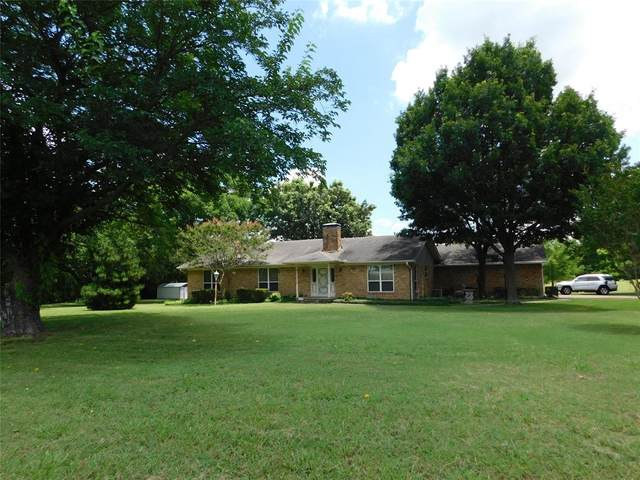 2622 Pleasant Valley Road, Sachse, TX 75048 (MLS #14621292) :: The Chad Smith Team