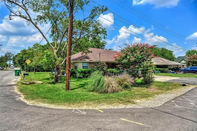111 S Kentucky Street, Celina, TX 75009 (MLS #14621322) :: Real Estate By Design