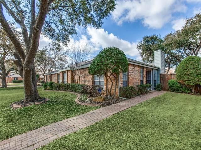14815 Surveyor Boulevard, Addison, TX 75001 (MLS #14621342) :: Feller Realty