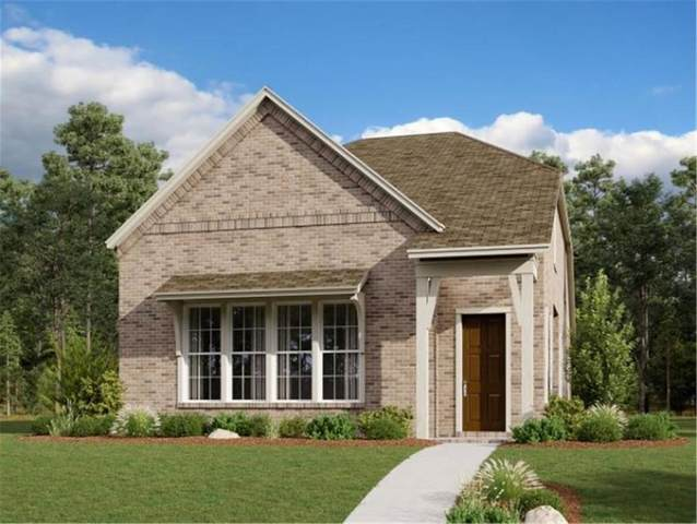 5418 Depot Drive, Sachse, TX 75048 (MLS #14621350) :: Real Estate By Design
