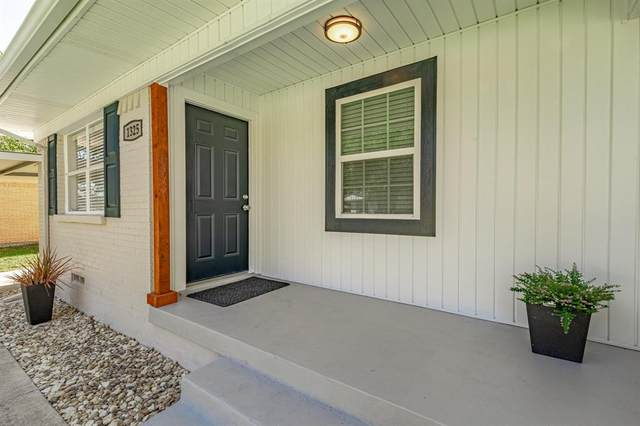 1325 Rosemont Street, Mesquite, TX 75149 (MLS #14621363) :: Russell Realty Group