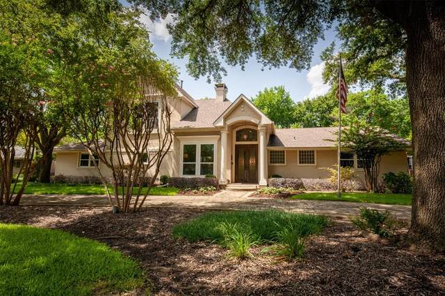 3807 Meadowdale Lane, Dallas, TX 75229 (MLS #14621369) :: RE/MAX Pinnacle Group REALTORS