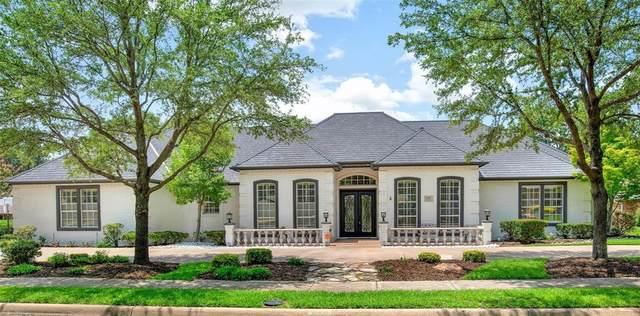 2101 Winding Hollow Lane, Plano, TX 75093 (MLS #14621374) :: The Chad Smith Team