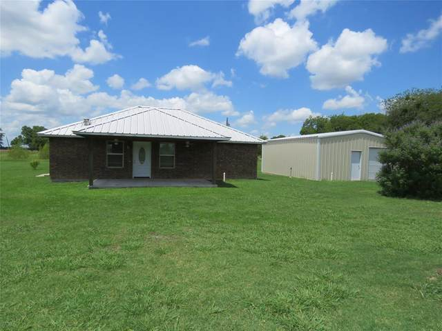 404 S Wall Street, Itasca, TX 76055 (MLS #14621388) :: Wood Real Estate Group