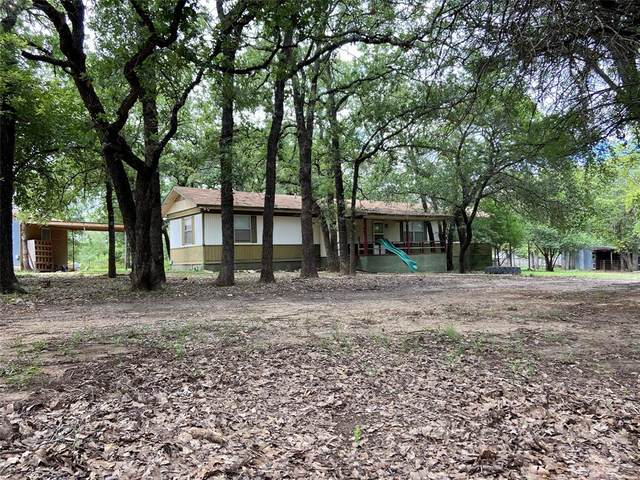 14048 Highway 6, Iredell, TX 76649 (MLS #14621418) :: Real Estate By Design