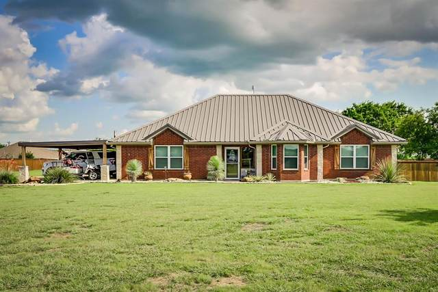 2637 Longbranch Road, Waxahachie, TX 76065 (MLS #14621513) :: Real Estate By Design
