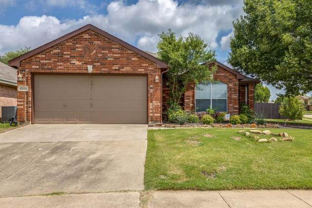 9300 Newport Lane, Mckinney, TX 75071 (MLS #14621515) :: The Mauelshagen Group