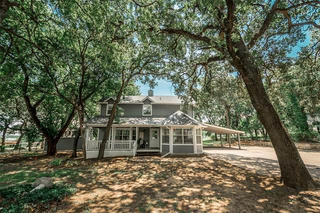 995 Stonecrest Road, Argyle, TX 76226 (MLS #14621517) :: Rafter H Realty