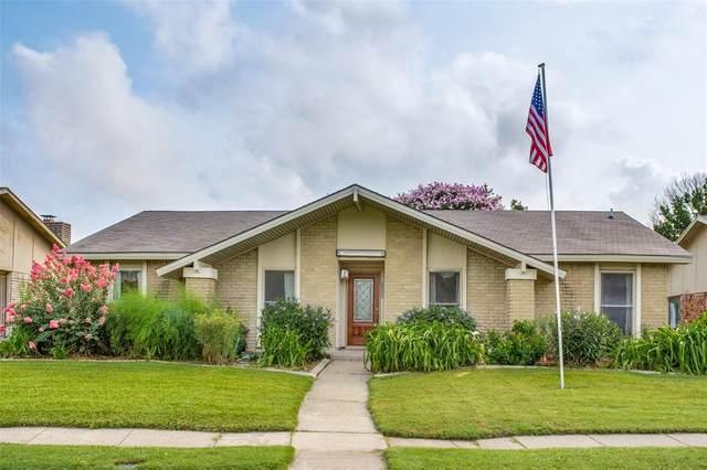 7523 Florina Parkway, Dallas, TX 75249 (MLS #14621551) :: The Chad Smith Team