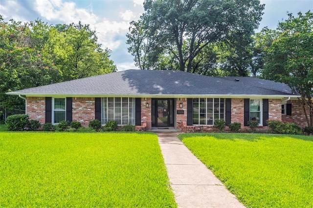 1026 Randy Road, Cedar Hill, TX 75104 (MLS #14621555) :: Rafter H Realty
