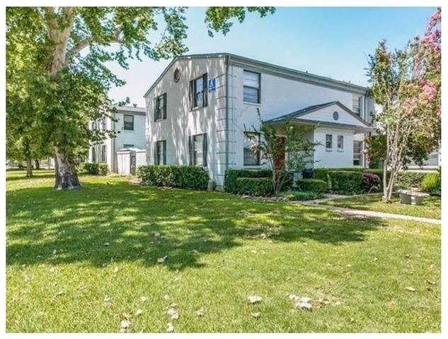 5030 Lahoma Street, Dallas, TX 75235 (MLS #14621588) :: Real Estate By Design