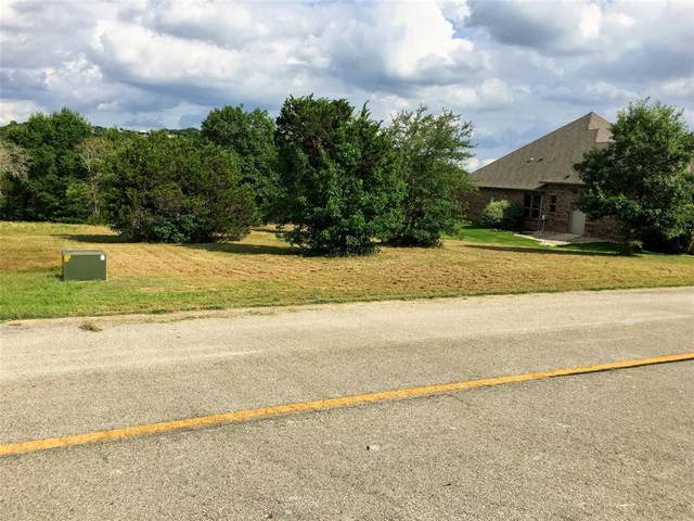 8537 Retreat Boulevard, Cleburne, TX 76033 (MLS #14621589) :: Real Estate By Design