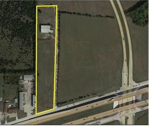 I30 N Service Road, Rockwall, TX 75087 (MLS #14621592) :: Real Estate By Design
