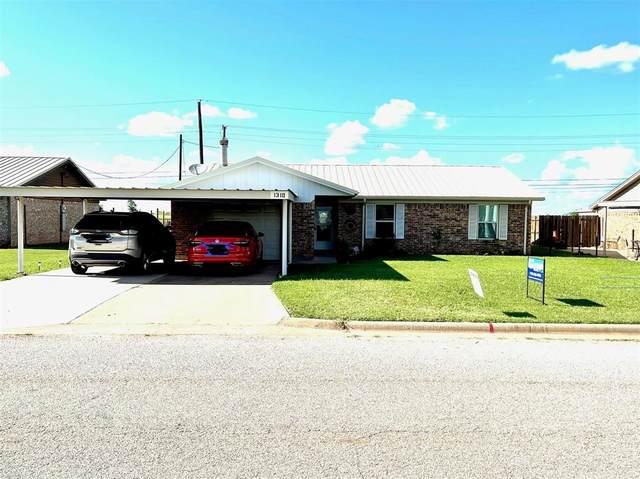 1310 Highland, Olney, TX 76374 (MLS #14621596) :: Real Estate By Design