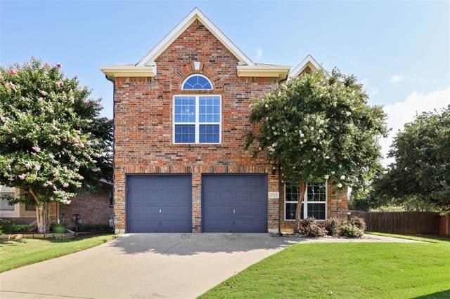 2353 Leafy Glen Court, Bedford, TX 76022 (MLS #14621599) :: The Mitchell Group