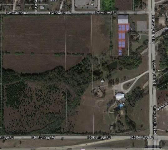 640 Wheatland Road, Lancaster, TX 75134 (MLS #14621627) :: EXIT Realty Elite