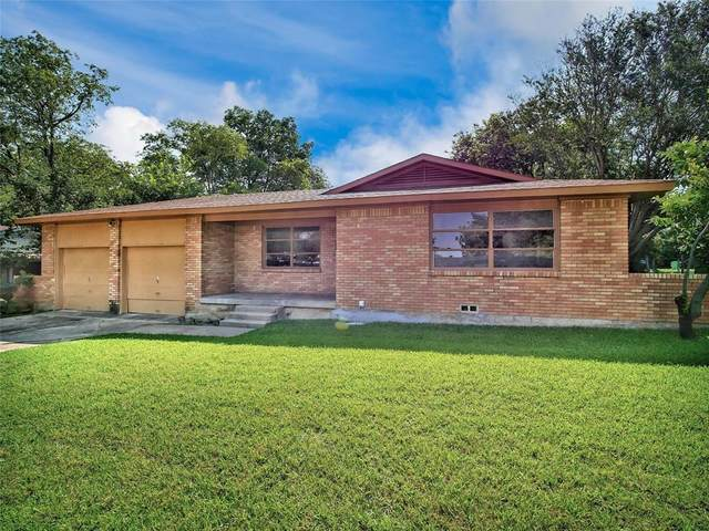 1737 Scenery Hill Road, Fort Worth, TX 76103 (MLS #14621664) :: Real Estate By Design