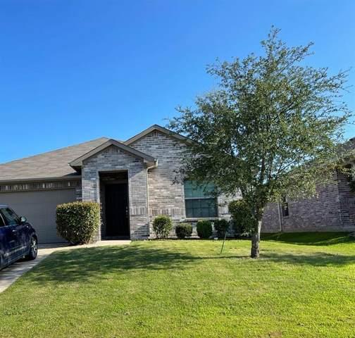 410 Stonecreek Drive, Princeton, TX 75407 (MLS #14621690) :: Real Estate By Design