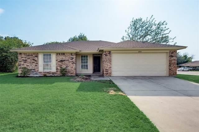 6800 Westglen Drive, Fort Worth, TX 76133 (MLS #14621739) :: Real Estate By Design