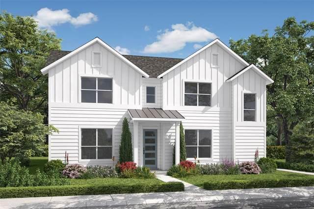 3477 Vista Highlands, Fort Worth, TX 76135 (MLS #14621749) :: Real Estate By Design