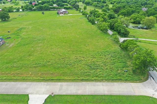 1000 Winding Wood Trail, Scurry, TX 75158 (MLS #14621750) :: Wood Real Estate Group