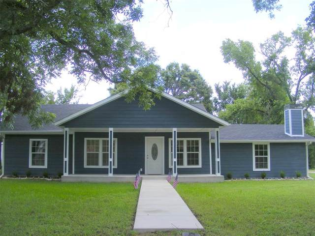 407 NW 2nd Street, Hubbard, TX 76648 (MLS #14621761) :: Real Estate By Design