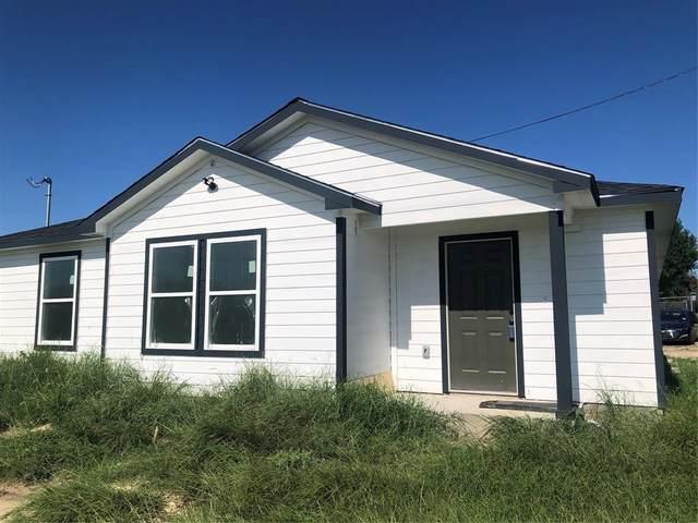 6542 S Lancaster Road, Dallas, TX 75241 (MLS #14621763) :: VIVO Realty
