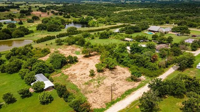 1800 Colony Court, Tolar, TX 76476 (MLS #14621795) :: Real Estate By Design