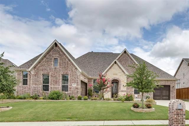 1010 Lazy Brooke Drive, Rockwall, TX 75087 (MLS #14621809) :: Rafter H Realty