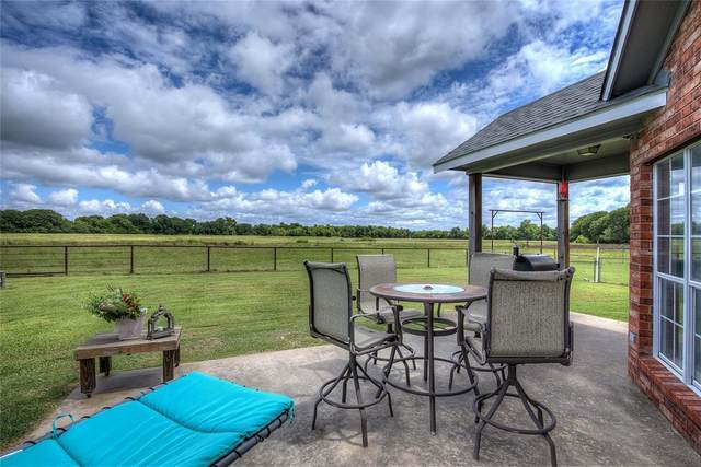 8603 County Road 4902, Wolfe City, TX 75496 (MLS #14621817) :: The Kimberly Davis Group
