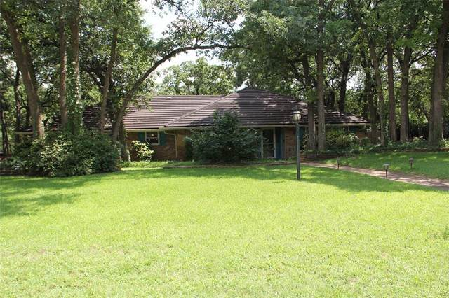 1813 Arthur Drive, Colleyville, TX 76034 (MLS #14621829) :: Rafter H Realty