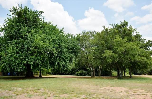 Lot 8 Block 8 Westover Lane, Springtown, TX 76082 (MLS #14621893) :: The Mauelshagen Group