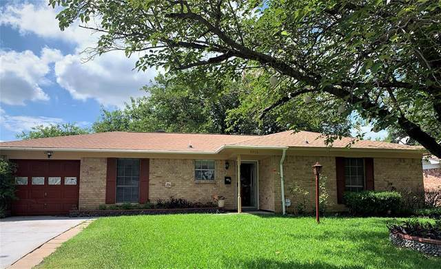 5916 Waits Avenue, Fort Worth, TX 76133 (MLS #14621936) :: The Property Guys