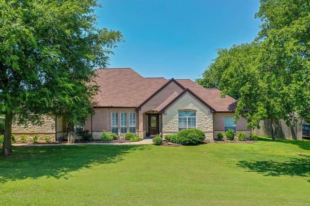 8411 Glen Eagles Drive, Red Oak, TX 75154 (MLS #14621956) :: Wood Real Estate Group