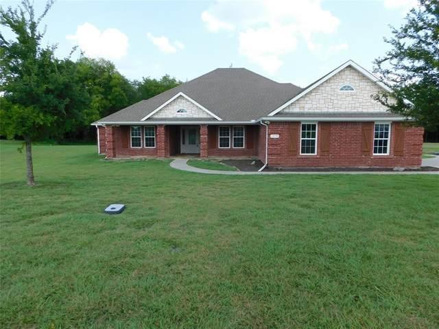 1096 Lester Burt Road, Farmersville, TX 75442 (MLS #14622007) :: Real Estate By Design