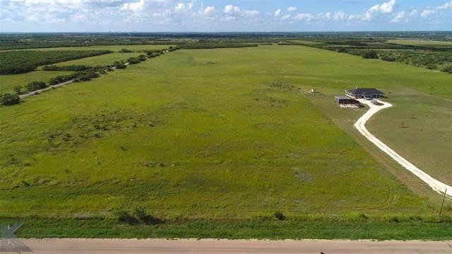 TBD Nora Miller, Abilene, TX 79602 (MLS #14622041) :: ACR- ANN CARR REALTORS®