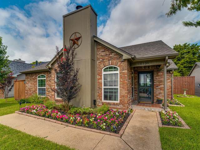 8130 Old Moss Road, Dallas, TX 75231 (MLS #14622059) :: Wood Real Estate Group